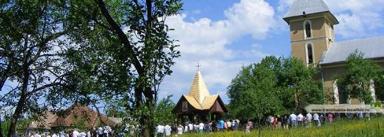 Maramures-Biserici  ortodoxe 900