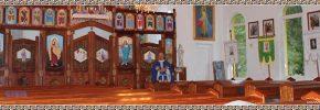 Poienile de Sub Munte - Biserica Greco-Catolica Schimbarea La Fata