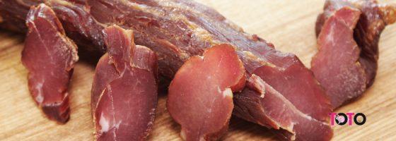 TOTO-Produse traditionale-Muschiulet afumat