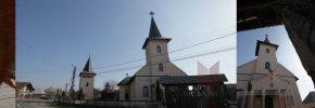 Danesti-Biserica Ortodoxa-Foto