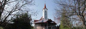 Iadara-Biserica Greco-Catolica-Foto
