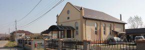 Iadara - Biserica Penticostala-Foto
