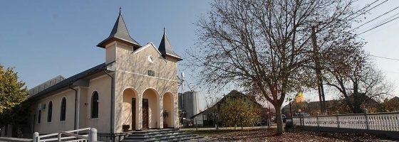 Miresu Mare-Biserica Baptista-Foto