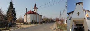 Miresu-Mare-Biserica Greco-Catolica-Foto