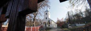 Remeti pe Somes-Biserica Ortodoxa-Foto