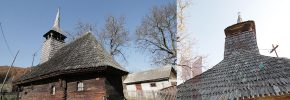 Stejera-Biserica Monument Istoric-Foto