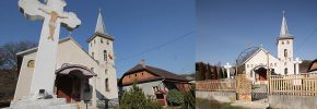 Stejera-Biserica Ortodoxa-Foto