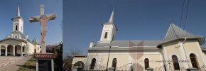 Tulghies-Biserica Ortodoxa-Foto