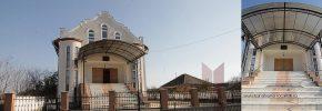 Tulghies-Biserica Penticostala-Foto