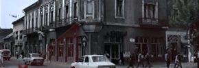 Baia Mare 1996-Centrul Vechi